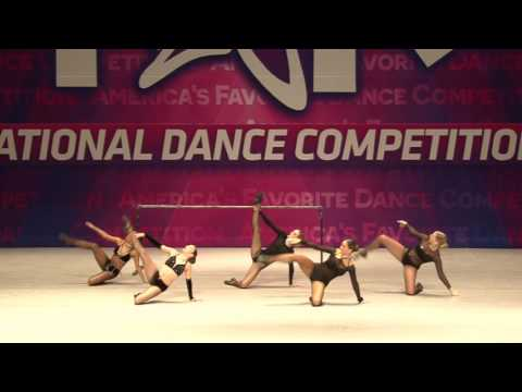 Best Musical Theater // BIG SPENDER - C & C Dance Company [Baltimore, MD]
