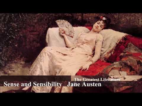 Video SENSE AND SENSIBILITY by Jane Austen - FULL Audiobook (Chapter 46) download in MP3, 3GP, MP4, WEBM, AVI, FLV January 2017