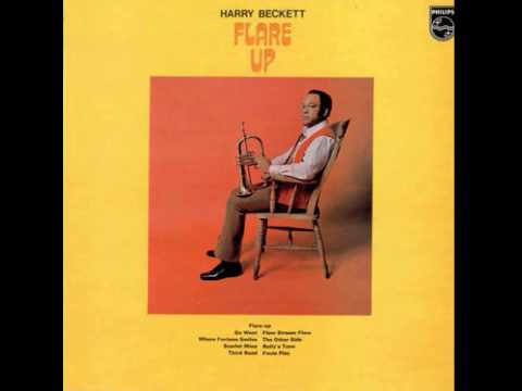 Harry Beckett – Rolly's Tune
