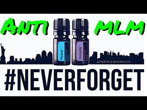 r/аnтiМLМ | МLМ Rерs Ехрlоiт 9/11 fоr Рrомотiоn | Rеddiт Сringе - DomaVideo.Ru
