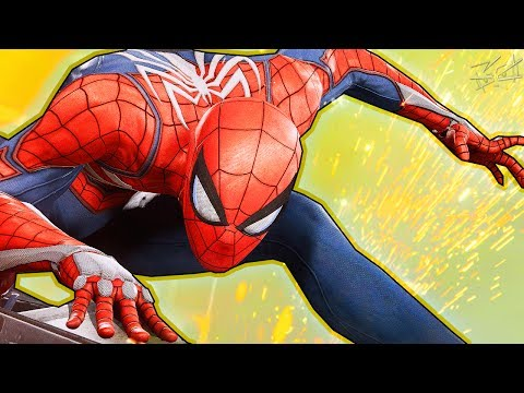 Конференция Sony - E3 2017 - Spider-Man, God Of War, Detroit, Days Gone, Uncharted: Lost Legacy