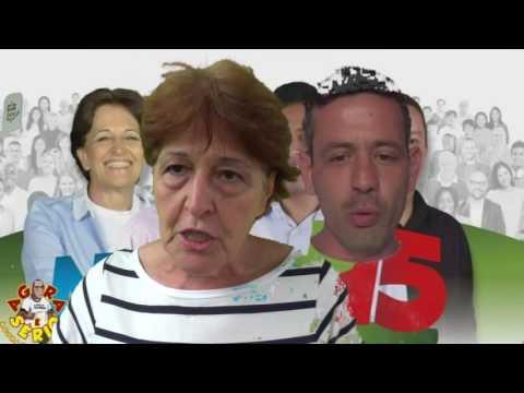 Cida Maschio diz : Meu filho precisa de tratamento e o grupo do Ayres está usando ele para atacar eu o Nilson e o Pedro Ângelo