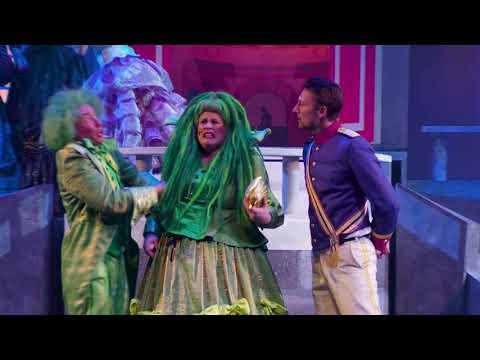 De Kleine Zeemeermin De Musical 4 De Molenberg