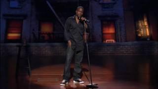 "Kevin Hart - ""I could never be a rapper"""