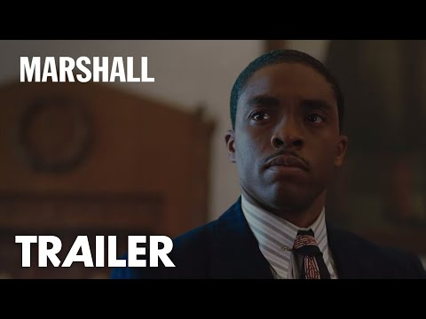 Marshall (Trailer)