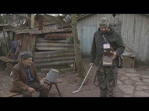 Το Τσερνόμπιλ «ζωντανεύει» 30 χρόνια μετά
