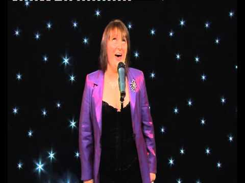 Heather Dee - Be My Baby recorded for Sky tv.