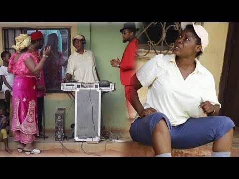 MERCY JOHNSON THE LOCAL DJ 3&4 -2019 New Movie  ll 2019 Latest Nigerian Nollywood Movie 2019 Full HD