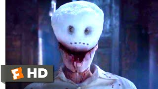 Nonton The Snowman (2017) - A Staged Suicide Scene (5/10) | Movieclips Film Subtitle Indonesia Streaming Movie Download