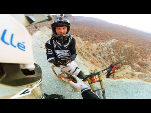 Roshambo - Red Bull Rampage ...
