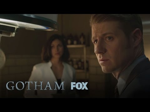 Gotham 1.19 (Clip 'It Doesn't Add Up')