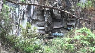 Sagada Philippines  City pictures : Philippines 2010 - Sagada, Hanging Coffins & Echo Valley