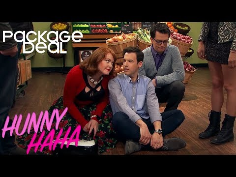 The Break Up Part Two | Package Deal S02 EP13 | Full Season S02 | Sitcom Full Episodes