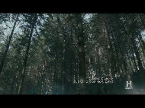 Vikings Season 5 episode 10 part 1/14 HD