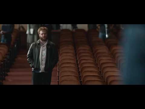 Jobs 'Wozniak vs Jobs' Scene - Seth Rogen vs Michael Fassbender - One of the most well-acted & well-written scenes of 2016.