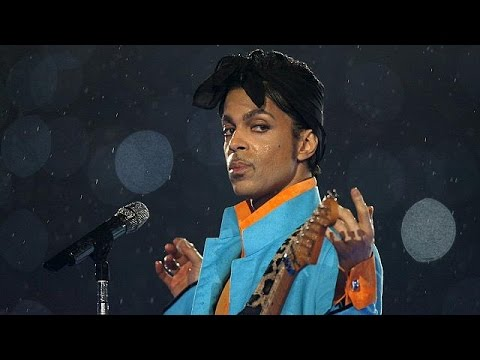 Prince: Πέθανε από υπερβολική δόση οπιούχων αναλγητικών
