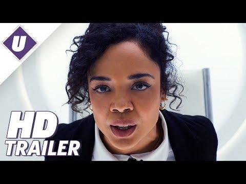 Men In Black: International (2019) - Official Trailer #2 | Tessa Thompson, Chris Hemsworth