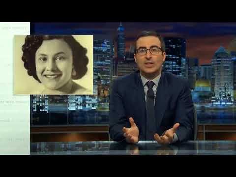 John Oliver: US President countries like Norway (HBO) Last Week Tonigth with John Oliver  #2018