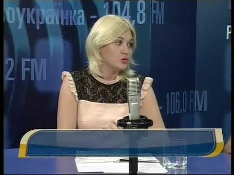 Введення інституту приватних виконавців. «Радіомайдан» 14.08.2017 р.