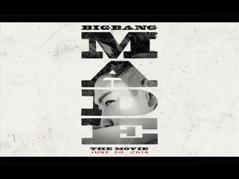 BIGBANG10 THE MOVIE - 'BIGBANG MADE' INTERVIEW TEASER : T.O.P