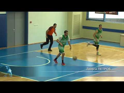 Спорт 12.07.2018 баскетбол - DomaVideo.Ru