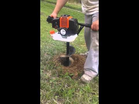 busilica za zemlju - Bušenje rupa u zemlji brzo i kvalitetno!!!!!