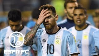 Video Can Lionel Messi really be the best of all time if he never wins a World Cup? | ESPN FC MP3, 3GP, MP4, WEBM, AVI, FLV Oktober 2017
