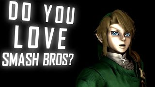 """Do You Love Smash Bros?"" – Smash Wii U Combo Video by RHS"