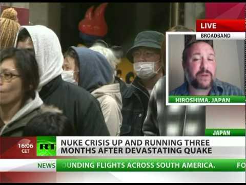 'Medijsko zataškavanje Fukušime - PR uspeh, zdravstvena katastrofa'