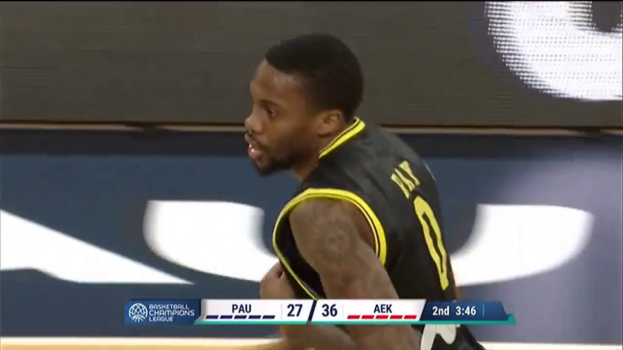 BASKETBALL CHAMPIONS LEAGUE: ΟΡΤΕΖ – ΑΕΚ | HIGHLIGHTS | 10/12/2019 | ΕΡΤ