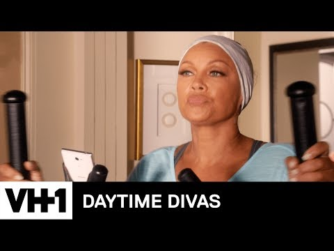The Network Wants To Replace Maxine 'Sneak Peek'   Daytime Divas