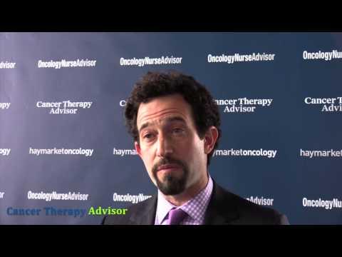 Goldman: Rociletinib in EGFR-Mutated NSCLC