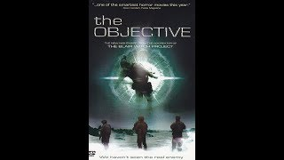 Nonton The Objective Trailer Film Subtitle Indonesia Streaming Movie Download
