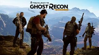 Ghost Recon Wildlands - Zu viert nach Bolivien! [Closed Beta]