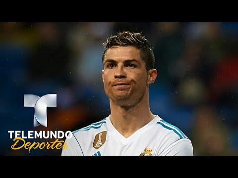 La ex de Cristiano se liga a un jugador argentino   Deporte Rosa   Telemundo Deportes