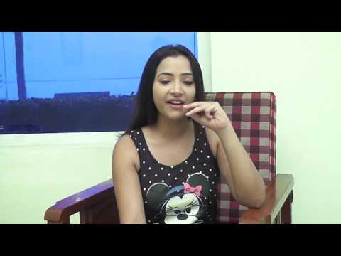 Swetha Basu Prasad Latest Interview | Mixture Potlam Movie | Part 2 | Kavuri Media