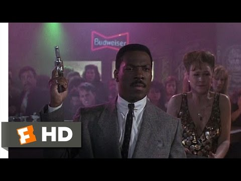 Another 48 Hrs. (6/9) Movie CLIP - Anyone Else Want A Limp? (1990) HD