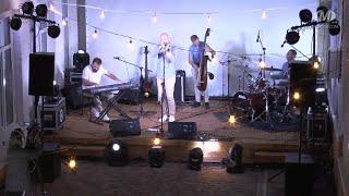 Викладачі джазового курсу влаштували онлайн-концерт
