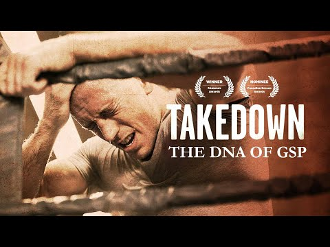 Takedown: The DNA of GSP | Trailer | iwonder.com