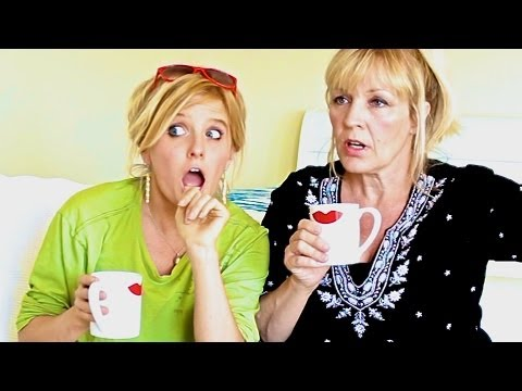 WATCH: 10 Signs Your Mom is Your Best Friend