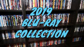 COMPLETE BLU-RAY COLLECTION 2019