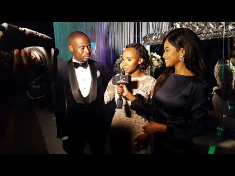 Top Billing invites you to a grand wedding in Limpopo