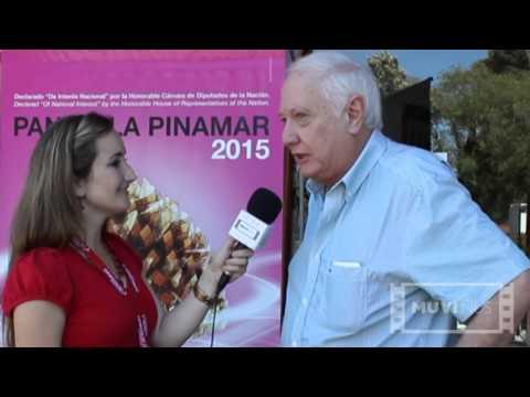 Carlos Morelli - Pantalla Pinamar 2015