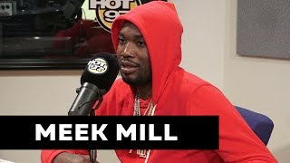 Meek Mill stopped by HOT 97 to talk to Nessa right before his album Wins and Losses dropped. He talks about his growth, where he can find peace and what it was like being in a relationship with someone in the industry. Also he breaks down his biggest wins and losses and reveals whether he thinks the Drake beef was a win or loss.CLICK HERE TO SUBSCRIBE: http://bit.ly/12lN6vbHOT97:  http://www.hot97.comINSTAGRAM: https://www.instagram.com/hot97FACEBOOK:  https://www.facebook.com/HOT97OFFICIALTWITTER:    https://twitter.com/HOT97