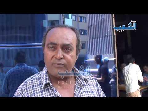 السندوبى: صحف 30 يونية تطرد الصحفيين لان الهدف منها اكتمل والتمويل خلص