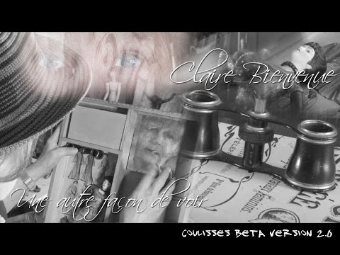 Thumbnail COULISSES BETA 2.5 épisode 05 Claire Bienvenue