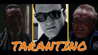 "Quentin Tarantino tells the story behind the ""Sicilian scene"" in True Romance"