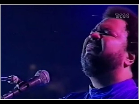 ricksuchow - Many aim for George's level of playing; few actually achieve it. R.I.P. George Duke (Jan 12, 1946 - Aug 5, 2013)