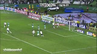 COPA KIA DO BRASIL 2012 Final - Jogo Volta Estádio Major Antônio Couto Pereira, Curitiba (PR)