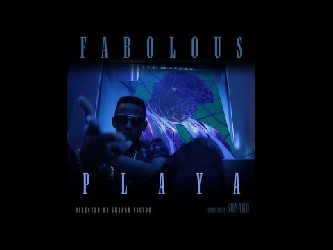 Music Video: Fabolous – Playa